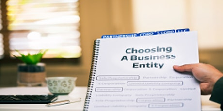Choosing the Best Business Entity for Your Food Business tickets