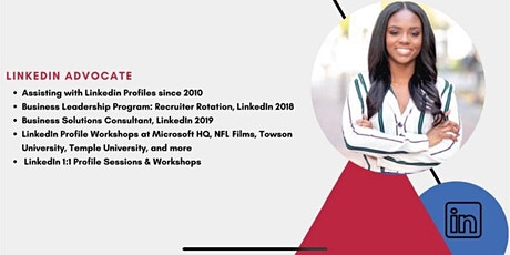Level Up on LinkedIn with KY Solutions tickets