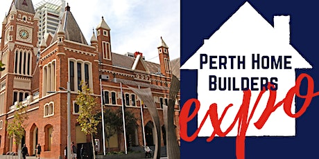Perth Home Builders Expo 2021 tickets