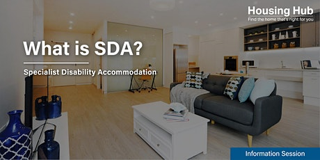 What is SDA | NSW & ACT tickets