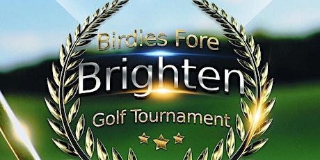 Birdies Fore Brighten 2021 tickets