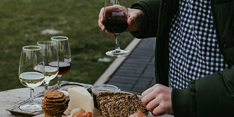FREE Intro to Food and Italian Wine Pairing tickets