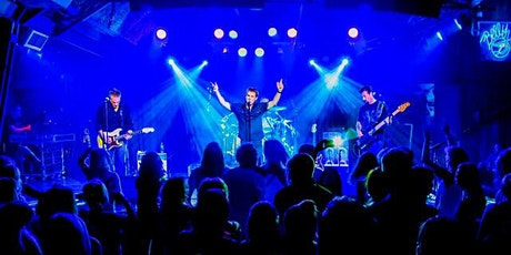 Summer Nights Concerts with ROCKGARDEN tickets