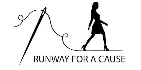 Runway For A Cause: Virtual 5k run/walk fundraiser tickets