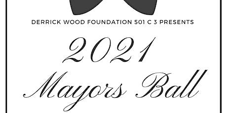 Mayor Wood's Masquerade Ball tickets