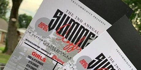 Summer Sizzler 2021 Vendors Registration tickets