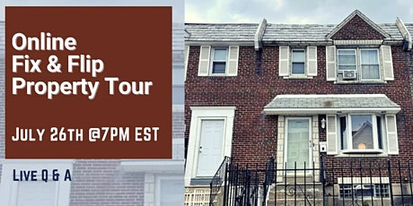 Real Estate Investment Networking Group:LEARN how to Create passive income! tickets