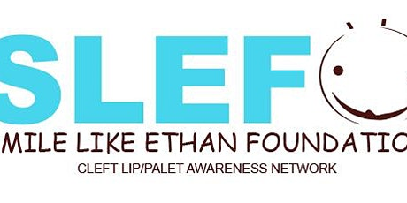 Walk for a smile SLEF tickets