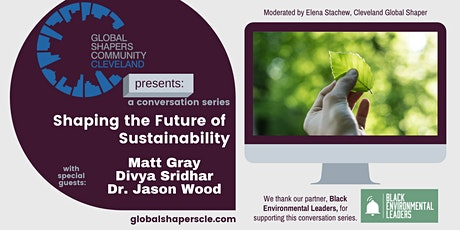 Shaping the Future of Sustainability: a conversation with expert panelists tickets