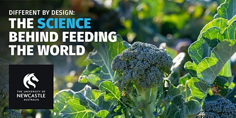 Different by design: The Science behind feeding the world tickets