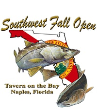 3rd Annual Fall Open tickets