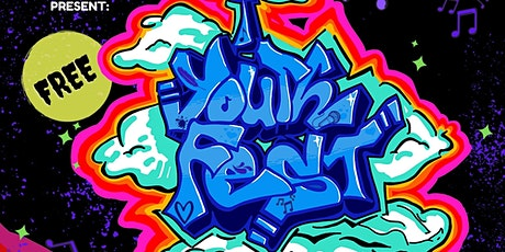 YouthFest21 tickets