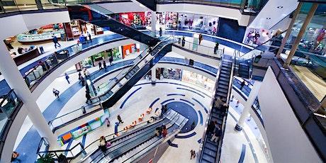 Experiencia de Cliente y los Centros Commerciales entradas