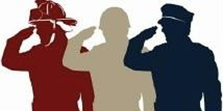 U. S. Army Reserve and Seattle Area First Responder Recruiting Mixer tickets
