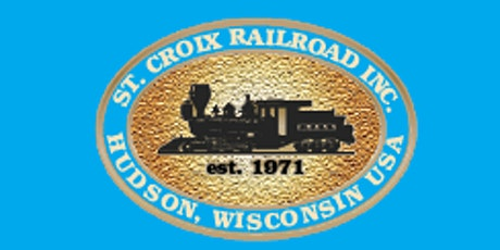 2021 Train Camp - Summer Campout at St. Croix Scale Railroad tickets