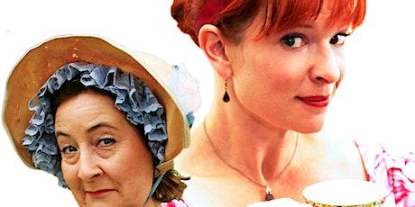 Austen Found tickets