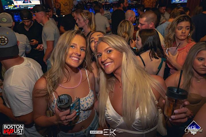 Ladies Night @ The Greatest Bar image