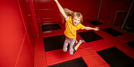 An ADF families event: Ready, set, bounce! Richmond tickets