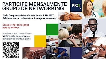 Profissionais Brasileiros no exterior _PROBR Network ingressos