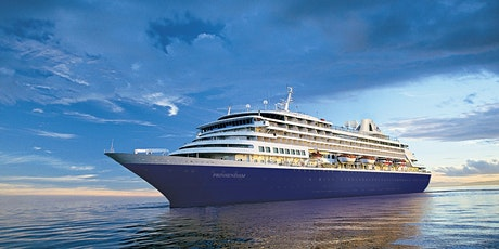 Holland America Cruise Line Virtual Information Session billets