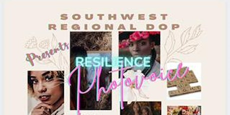 Resilience Photovoice Showcase tickets