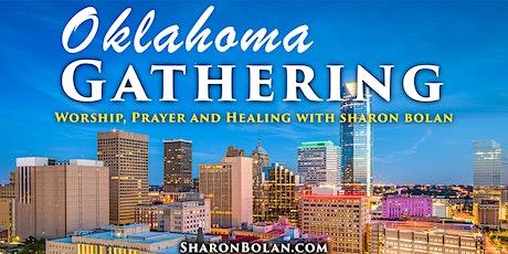 The Gathering: Oklahoma tickets