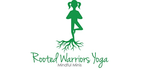 Rooted Warriors Yoga tickets