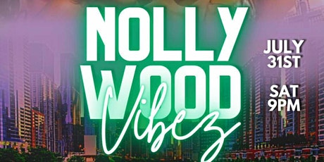 Nollywood Vibez Chicago tickets