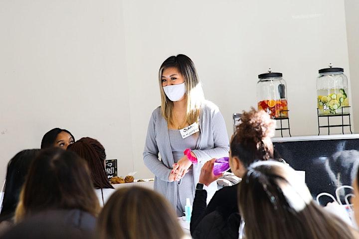 Women's Creative Wellness + Inner Growth Workshop image