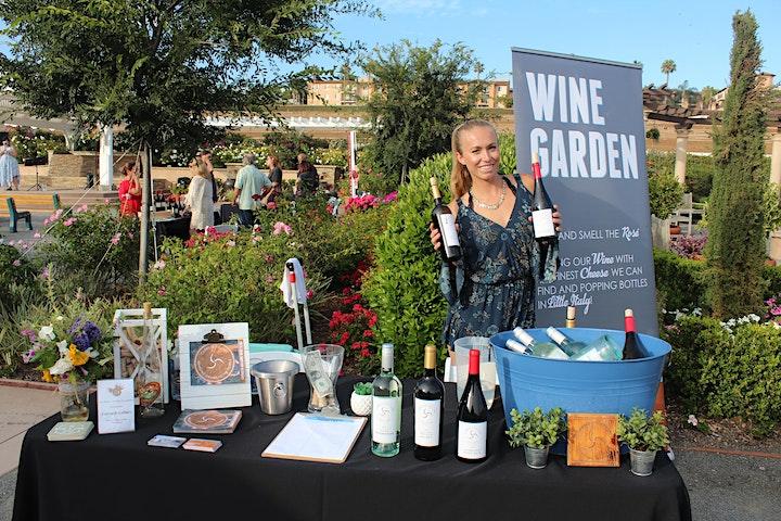 Wine Vine Uncorked Carlsbad image