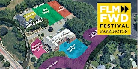 FLM FWD Festival tickets