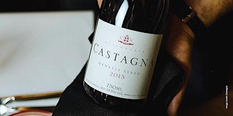 Castagna Wines x Braddon Merchant tickets
