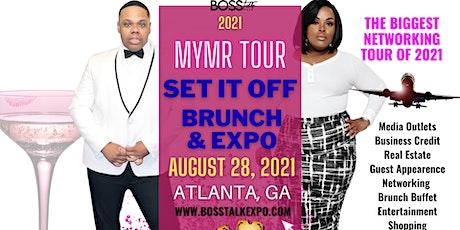 MYM IN ATLANTA NETWORKING BRUNCH EXPO tickets