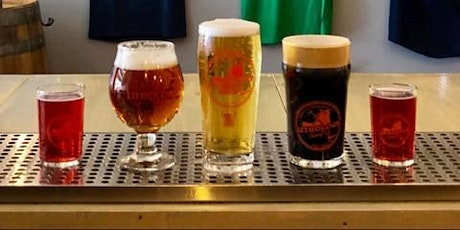 Happy Hour at Lithology Brewing Company tickets
