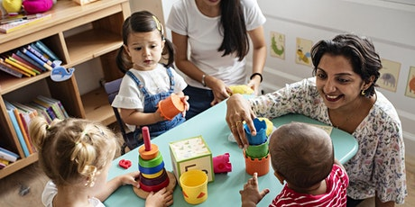 A Deep Dive into School Readiness Funding Planning for 2022 tickets