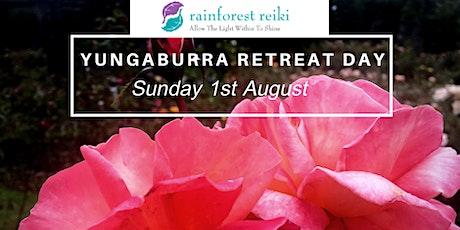 Yungaburra Retreat Day tickets