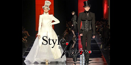 Style by Wesson - Melbourne Mini Runway tickets