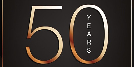 The Ultimate 50th Birthday Party Celebration tickets