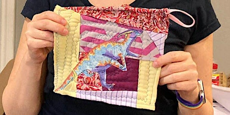 Sewing Projects Lab tickets