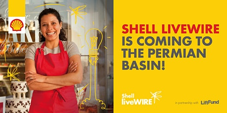 Shell LiveWIRE Learning Event - Odessa tickets
