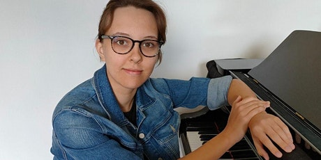 Music at Flinders  Concert Series Live  Nicky Poznak, piano tickets