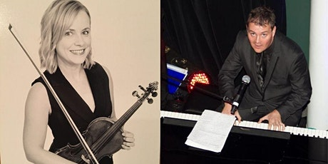 Music at Flinders  Concert Series Live   Will Metzer, piano & Louis Beaston tickets