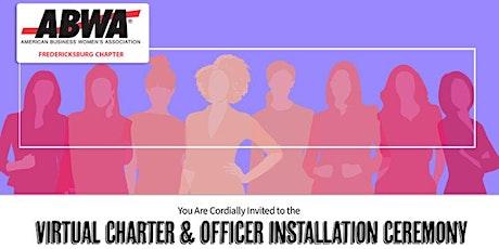 ABWA Women Inspiring Women Leaders Chartering Ceremony (Virutal) Tickets