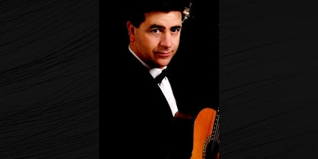 Music at Flinders  Concert Series Live   Lincoln Brady, classical guitar tickets