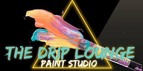 Grand Opening  Paint & Sip tickets