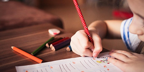 20 minute TUESDAY Abacus trial lesson for 3-12 year olds TERM 3, 2021 tickets