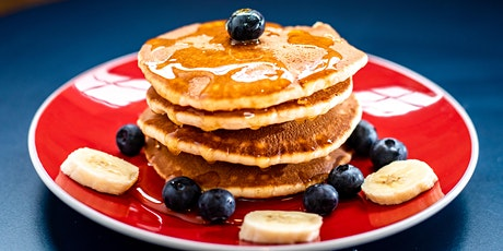 Rise & Shine  Pancake Breakfast benefiting Second Harvest Silicon Valley tickets