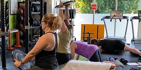 Women - Kick-start your Strength  for your summer body Workshop tickets