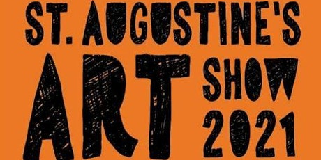 St Augustine's Art Show Opening Night tickets