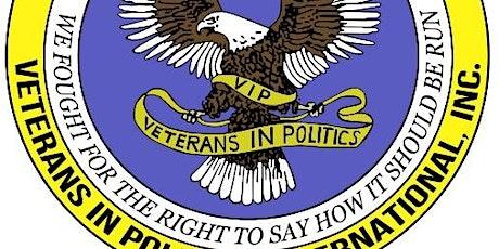 Veterans In Politics 6th Biennial Valentines Day Ball tickets